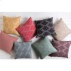 "Skyline BA-047 18"" x 18"" Pillow Shell Only"