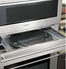 GE Monogram Advantium® Wall Oven Storage Drawer