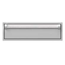 "36"" Hestan Outdoor Single Storage Drawer - AGSR Series"