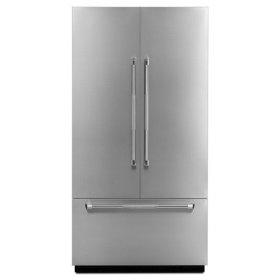 "Jenn-Air® Panel Kit (Pro-Style® Stainless) (42"" FDBM BIR) - Stainless Steel"