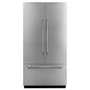 JENN-AIRJenn-Air(R) Panel Kit (Pro-Style(R) Stainless) (42? FDBM BIR) - Stainless Steel