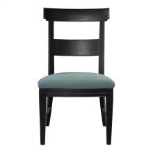 Caravan Wood Slat Side Chair
