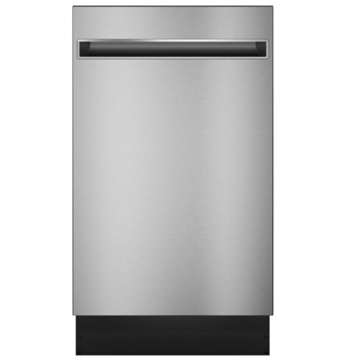 "GE Profile 18"" Built-In Dishwasher"