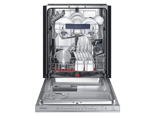 HOT BUY CLEARANCE!!! Top Control Dishwasher with WaterWall Technology