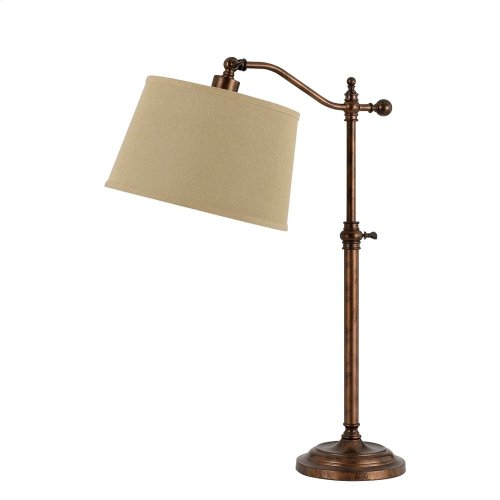 100W Wilmington Down Brige TB Lamp
