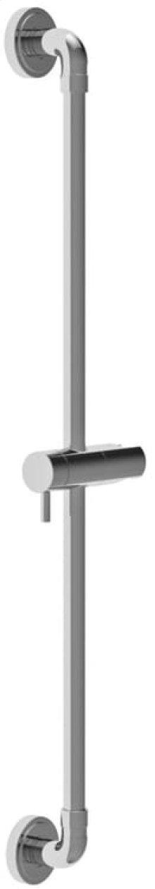 Chrome Plate Slider rail