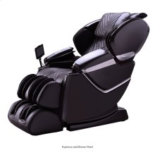 New 4D L-Track Air Massage Chair.