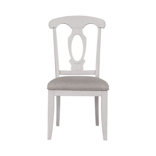 Ashgrove Upholstered Seat Side Chair