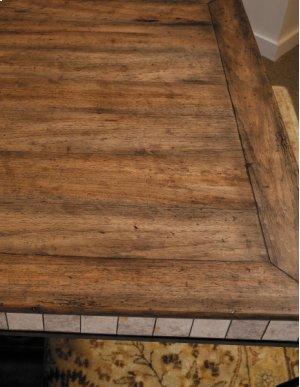 Alekto Rectangular Table