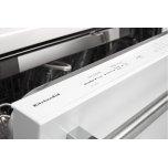 46 DBA Dishwasher with Third Level Rack - White Photo #5