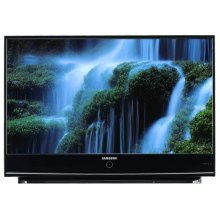 "50"" New Slim Depth Widescreen DLP HDTV"