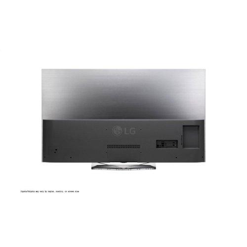 B6 OLED 4K HDR Smart TV - 65
