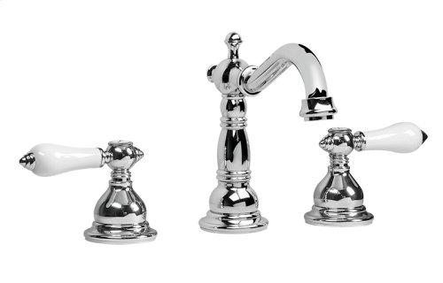 Canterbury/Nantucket Widespread Lavatory Faucet