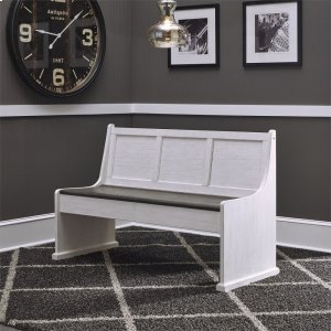Liberty Furniture Industries56 Inch Nook Bench