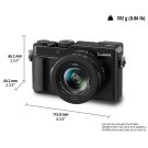 DC-LX100M2 Point & Shoot Product Image