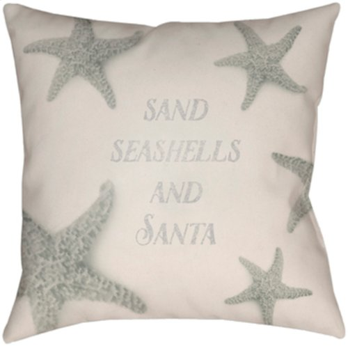 "Dreaming of a Sandy Christmas PHDDS-001 18"" x 18"""