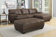 Cooper Sectional & Ottoman, SWU8070 Product Image