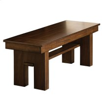 """58"""" Bench Product Image"""