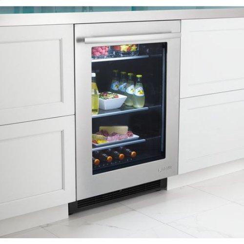 "24"" Under Counter Refrigerator"