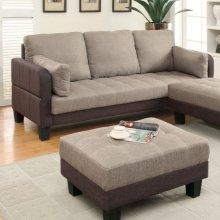 Ghent Futon Sofa