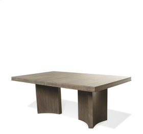 Precision Table Top 209 lbs Gray Wash finish