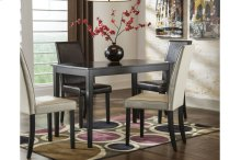 Rectangular Dining Room Table