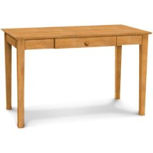 48'' Writing Table