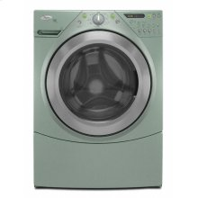 New Aspen 4.4 cu. ft. Capacity (I.E.C.) ENERGY STAR® Qualified Duet® Steam Washer
