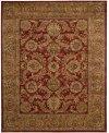 Jaipur Ja17 Bur Rectangle Rug 7'9'' X 9'9''