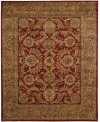 Jaipur Ja17 Bur Rectangle Rug 7'9'' X 9'9''