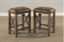 Willlow Bend Non Swivel Stool