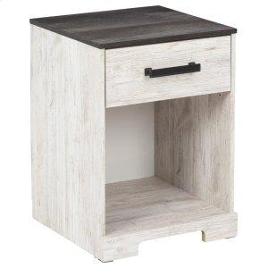 Ashley FurnitureSIGNATURE DESIGN BY ASHLEYShawburn Nightstand