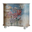 Willow 4 Drawer Dresser Product Image