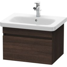 Vanity Unit Wall-mounted, Chestnut Dark (decor)