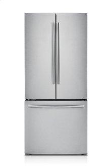 RF220NCTASR French Door Refrigerator with Digital Inverter Technology, 21.6 cu.ft