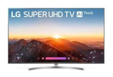 "SK8000PUA 4K HDR Smart LED SUPER UHD TV w/ AI ThinQ® - 65"" Class (64.5"" Diag) - While They Last"