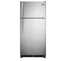 Custom-Flex 18.2 Cu. Ft. Top Freezer Refrigerator Product Image