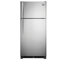 Custom-Flex 18.2 Cu. Ft. Top Freezer Refrigerator