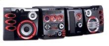 Philips Mini Audio System FW-C579