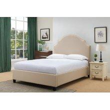 Jane Tan - King Size Bed