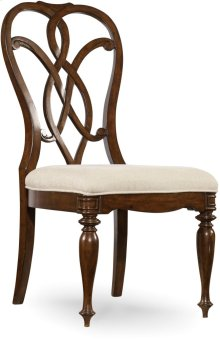 Leesburg Splatback Side Chair
