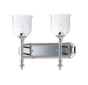 Centenial 2-Light Bath Vanity