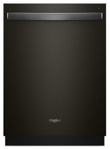Smart Dishwasher with Stainless Steel Tub