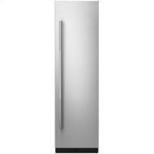 """24"""" Built-In Refrigerator Column (Left-Hand Door Swing)"""