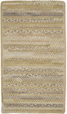 Neutral Bayview Cross Sewn Rectangle Product Image