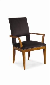 Milan Arm Chair