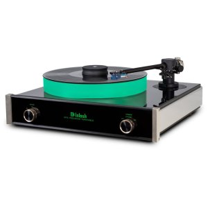 Mcintosh LabsPrecision Turntable