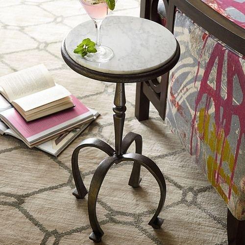 Hidden Treasures Martini Table