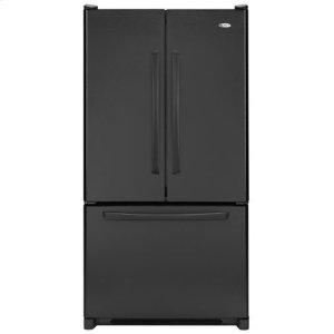 AmanaFrench Door Bottom-Freezer Refrigerator