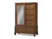 Bedroom Door Chest 414-680 DRCH